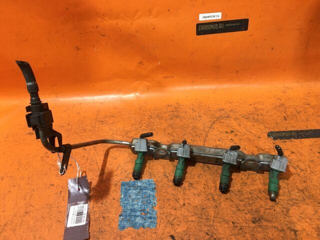 Форсунка инжекторная на Toyota Probox NCP50V, NCP51V, NCP55V, NCP58G, NCP59G 1NZ-FE, 2NZ-FE