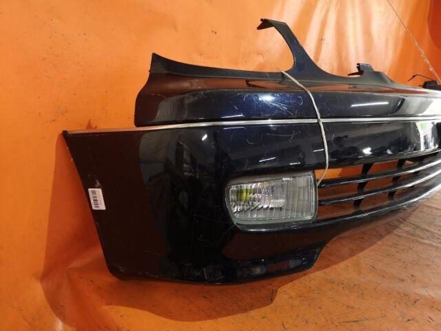 Бампер на Toyota Aristo JZS161 30-231