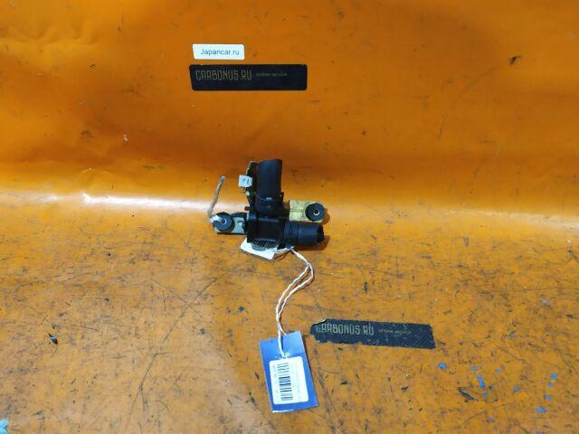 Клапан отопителя на Toyota Cresta JZX100 1JZ-GE