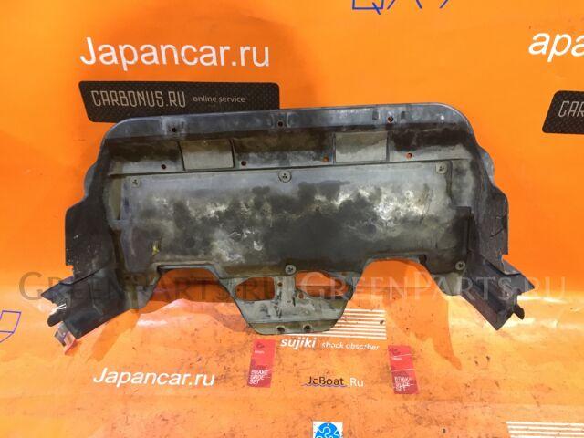 Защита двигателя на Subaru Legacy Wagon BH5 EJ20