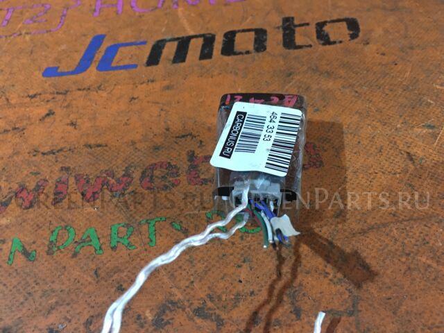 Кнопка корректора фар на Toyota Isis ANM10G, ANM10W, ANM15G, ANM15W, ZNM10G, ZNM10W