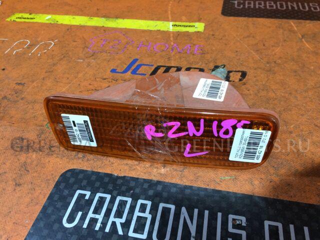 Поворотник бамперный на Toyota Hilux Surf RZN185W 35-69