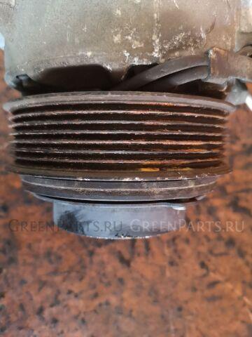 Компрессор кондиционера на Toyota Mark X GRX120 4GR-FSE