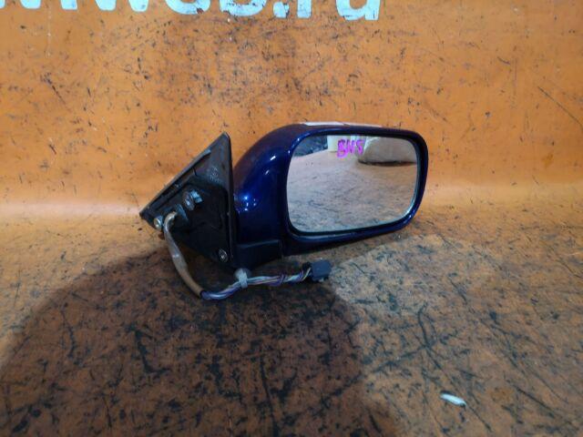 Зеркало двери боковой на Subaru Legacy Wagon BH5