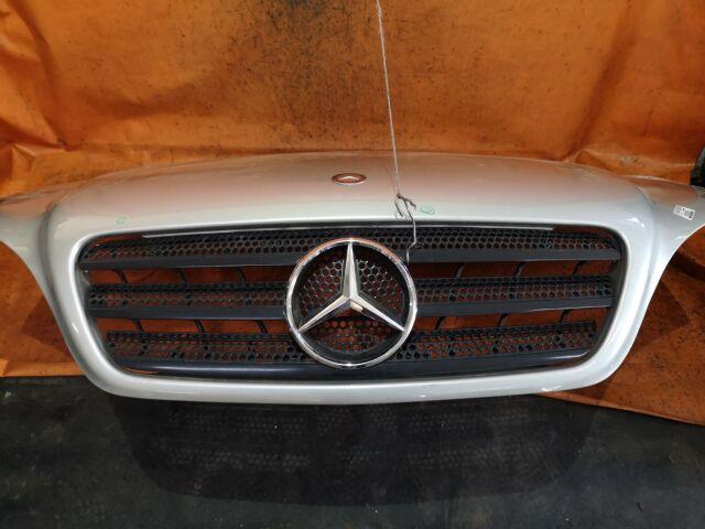 Капот на Mercedes Benz MCLASS W163154