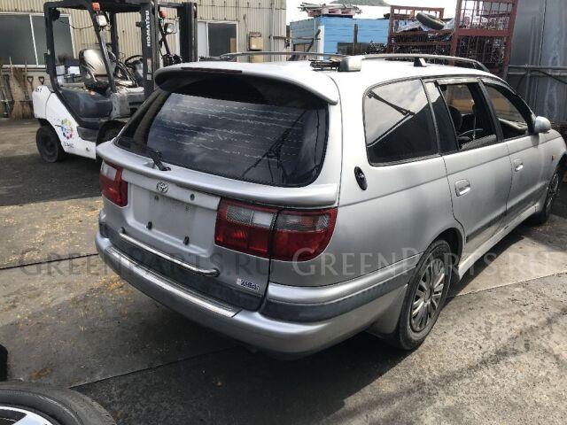 Тормозные колодки на Toyota Caldina ST191G 3S-FE