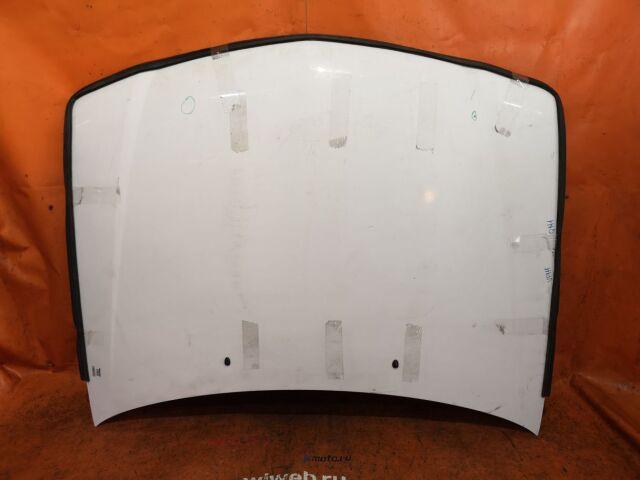 Капот на Nissan Ad Van VFY11