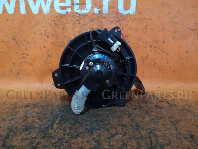 Мотор печки на Mazda Tribute EPEW