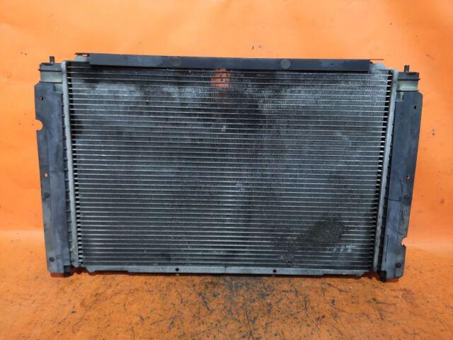 Радиатор двигателя на Mazda Tribute EPEW YF