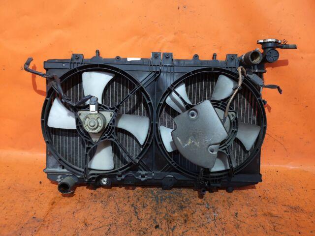 Радиатор двигателя на Nissan ADVAN VY10 GA13DS
