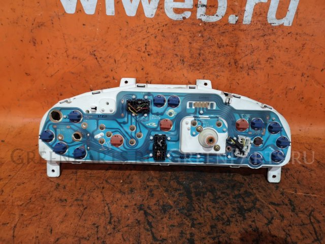 Спидометр на Nissan ADVAN VY10 GA13DS