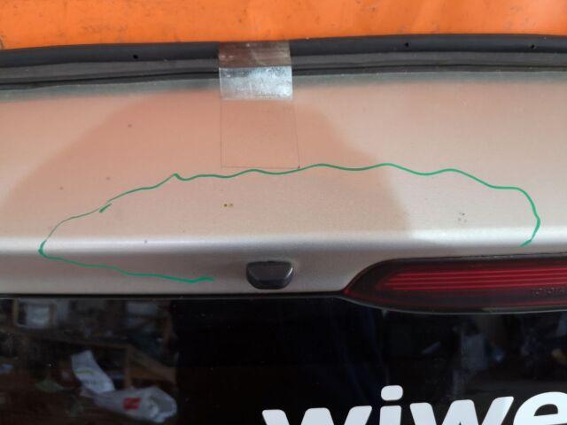 Дверь задняя на Toyota Corolla Spacio NZE121N