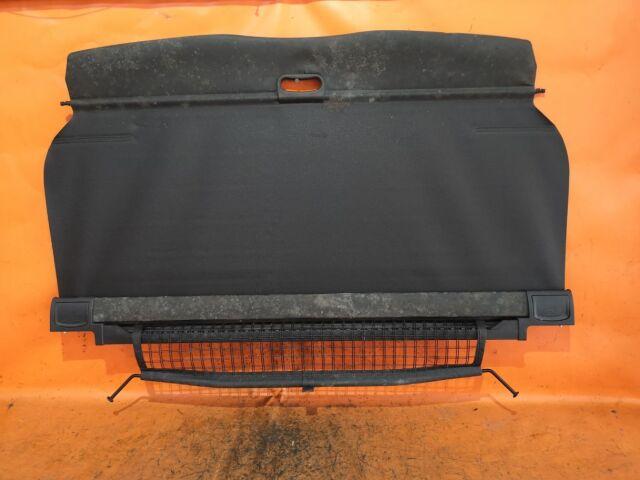 Шторка багажника на Bmw 3SERIES E91