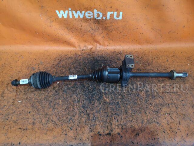 Привод на Toyota Vista AZV50, SV50, ZZV50 1AZ-FSE, 1ZZ-FE, 3S-FSE