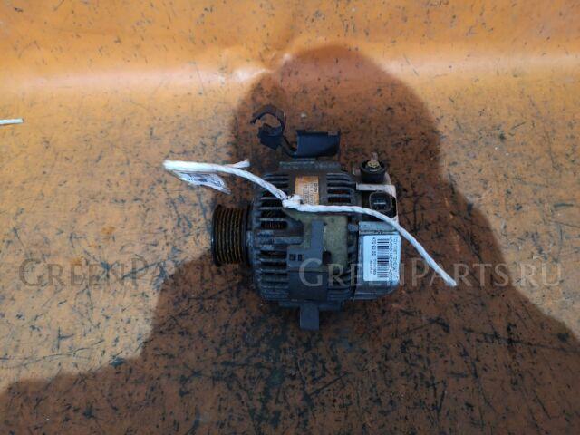 Генератор на Toyota Caldina AZT241W, AZT246W 1AZ-FSE 78т.км