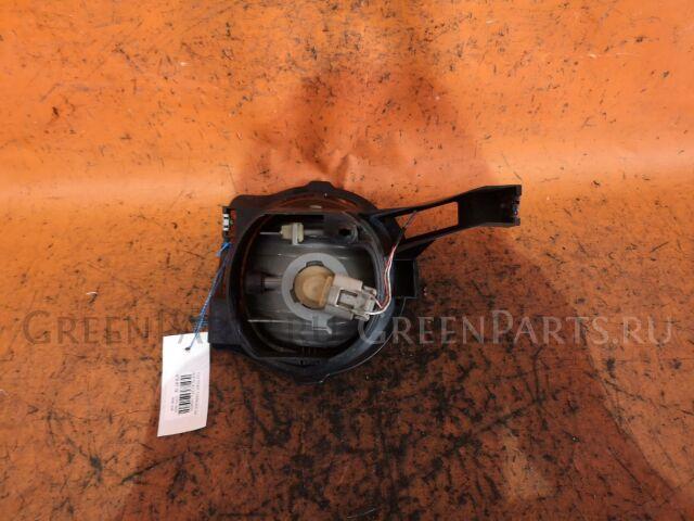 Туманка бамперная на Toyota Windom MCV30 42-34