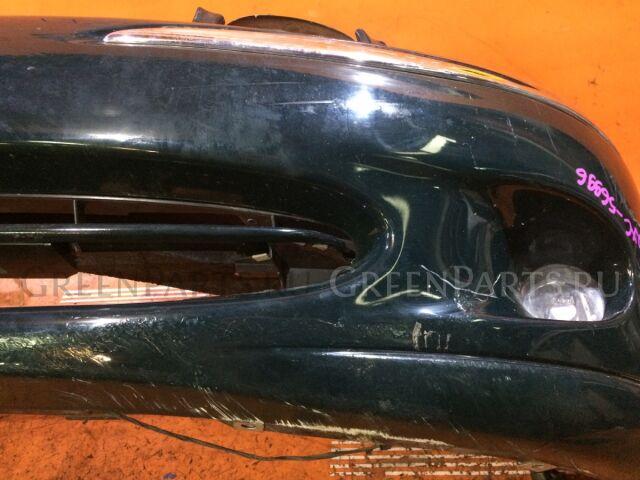 Бампер на Jaguar X-type KC