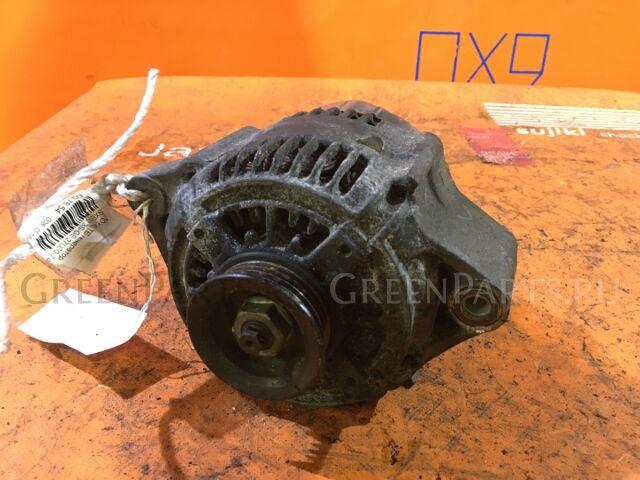 Генератор на Toyota Altezza SXE10 3S-GE