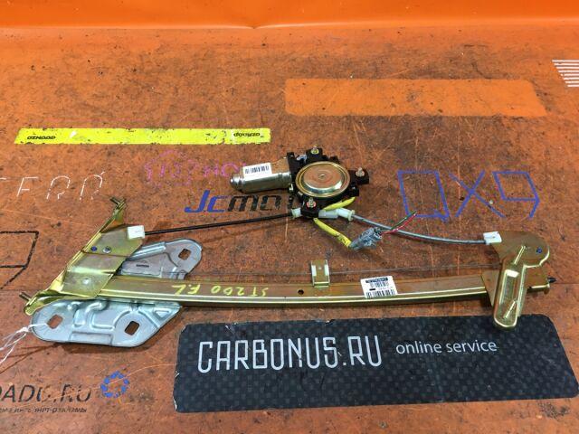 Стеклоподъемный механизм на Toyota Corona Exiv ST200