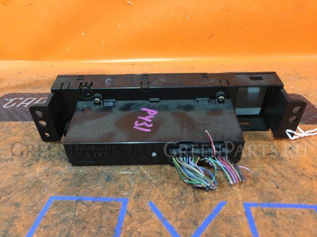 Блок управления климатконтроля на Nissan Cedric PY31 VG30E