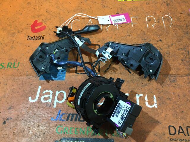 Шлейф-лента air bag на Lexus LS600H UVF45