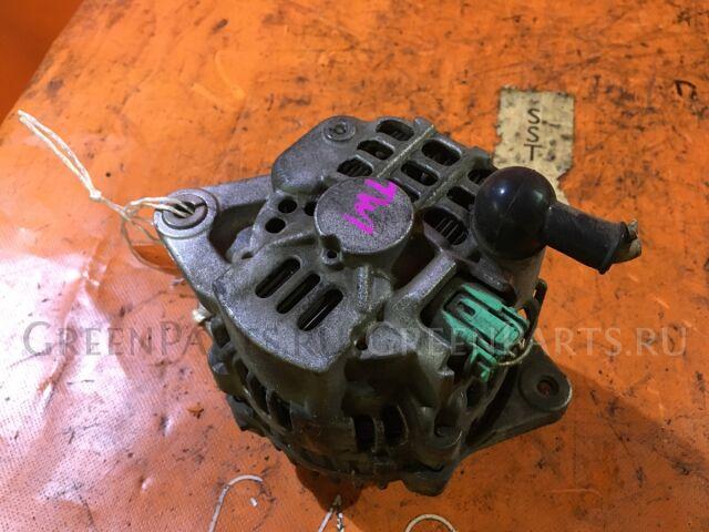 Генератор на Subaru DIAS WAGON TW1 EN07