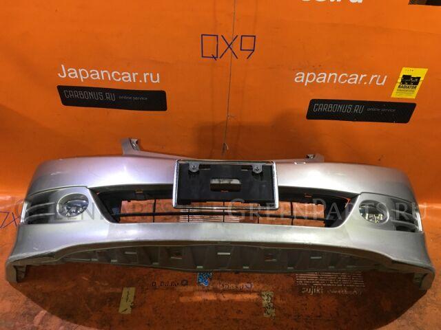 Бампер на Honda Accord CL7 P5878