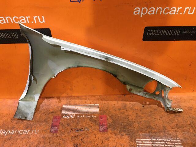 Крыло на Toyota Sprinter AE101