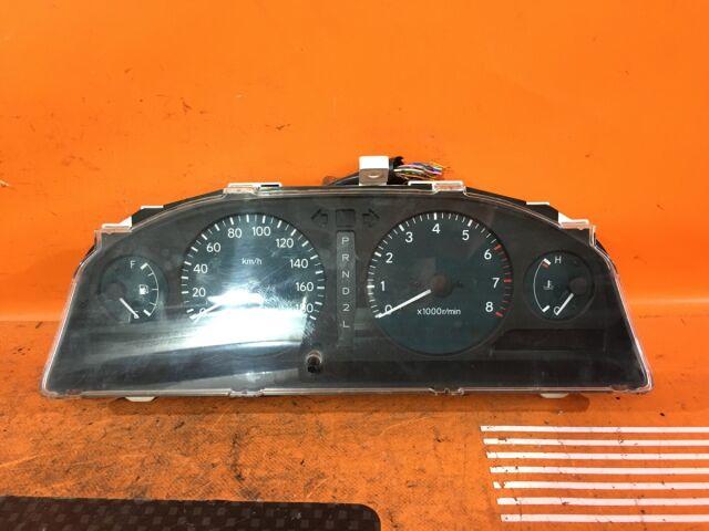 Спидометр на Toyota Corona Premio AT210 4A-FE
