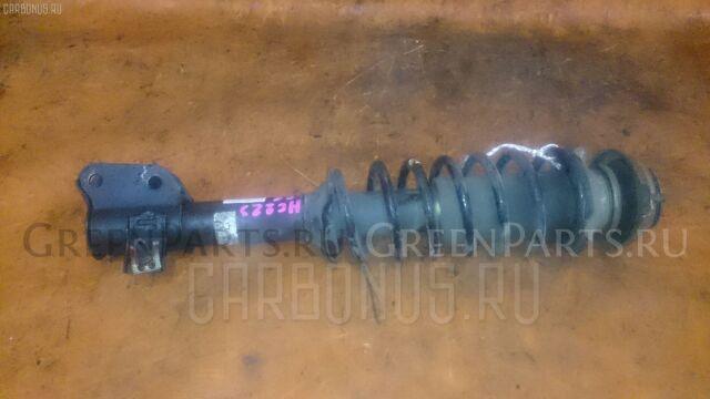 Стойка амортизатора на Suzuki Wagon R HC22S K6A