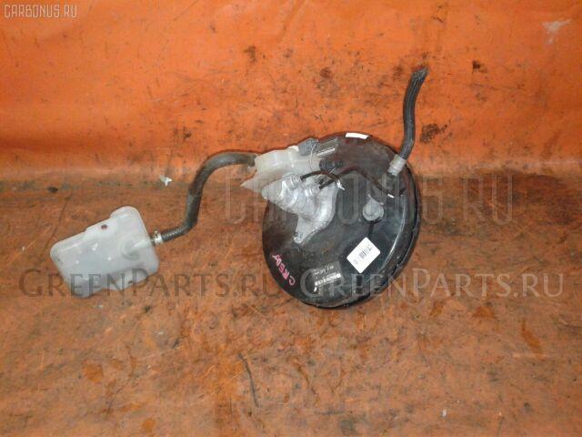 Главный тормозной цилиндр на Mazda Premacy CREW LF-DE