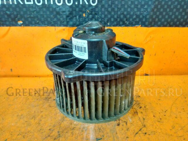 Мотор печки на Toyota Caldina ET196V