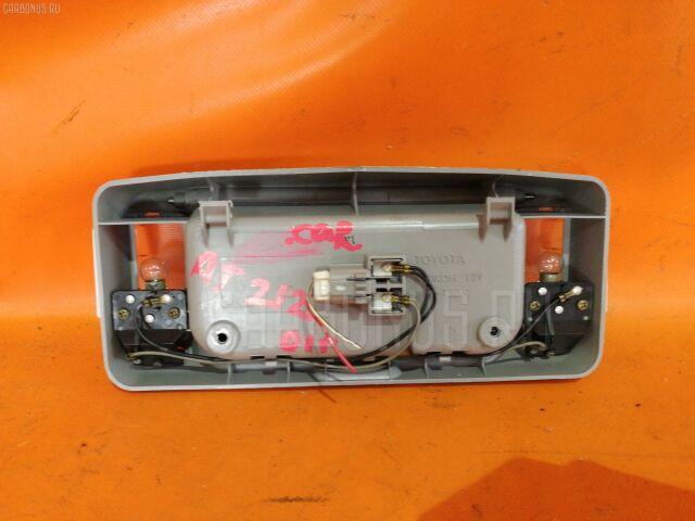 Светильник салона на Toyota Carina AT212