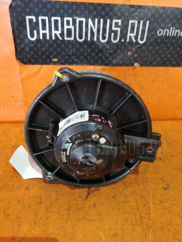 Мотор печки на Daihatsu Move L150S