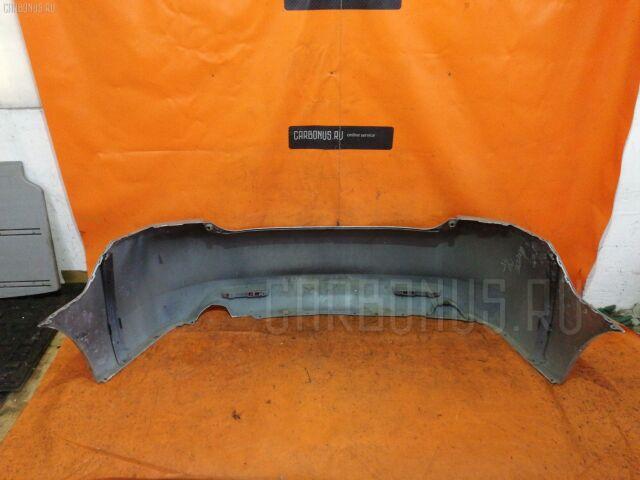 Бампер на Honda Accord CL7 P3246