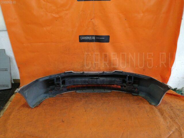 Бампер на Honda Odyssey RA3