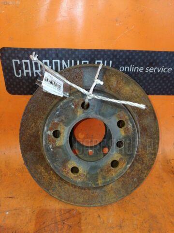 Тормозной диск на Bmw 3-SERIES E46-BL31 M43-194E1