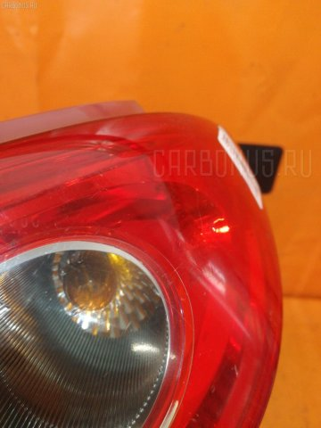Стоп на Mazda Demio DY3W P4419