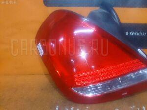 Стоп на Nissan Teana J31 4969