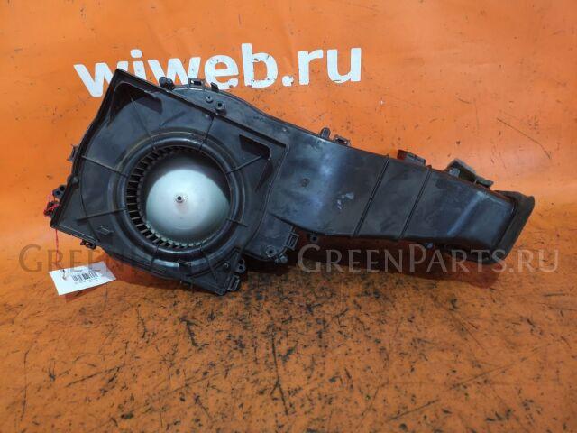 Мотор печки на Subaru Impreza GD2