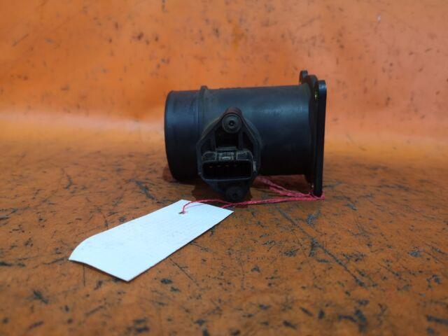 Датчик расхода воздуха на Nissan Bluebird QU14 QG18DD, QG18DE