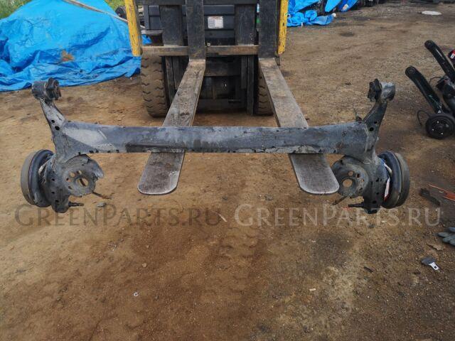Балка подвески на Toyota Funcargo NCP20 2NZ-FE