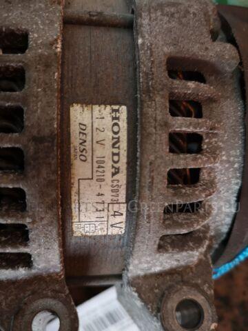 Генератор на Honda Stepwgn RG3 K24A