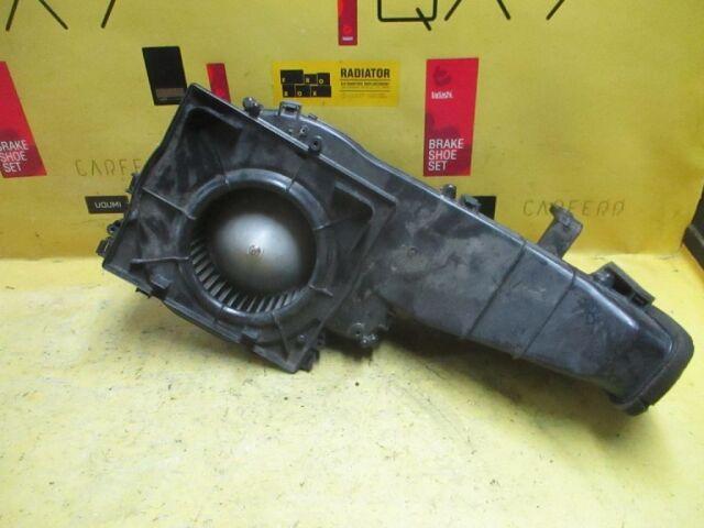 Мотор печки на Subaru Impreza Wagon GGA