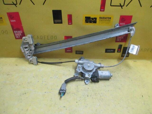 Стеклоподъемный механизм на Nissan Bassara JU30