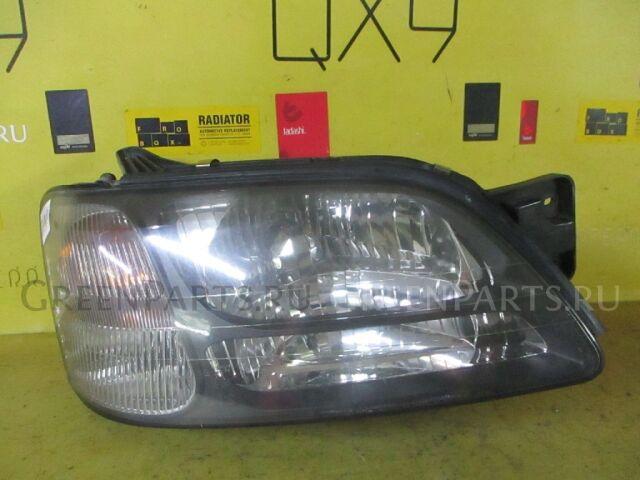 Фара на Subaru Legacy B4 BE5 100-20751