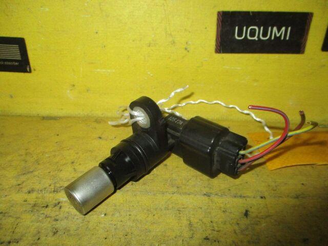Датчик скорости на Honda Mobilio GB1 L15A