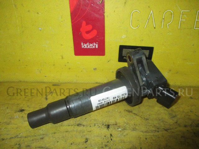 Катушка зажигания на Toyota Passo KGC10, KGC15 1KR-FE