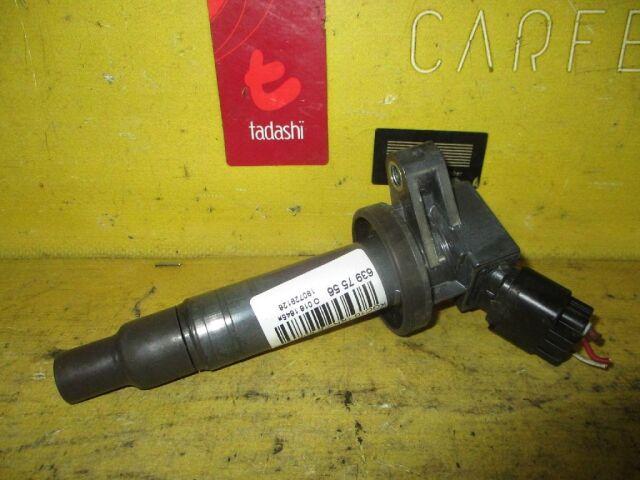 Катушка зажигания на Toyota Corolla Spacio ZZE122N, ZZE124N 1ZZ-FE