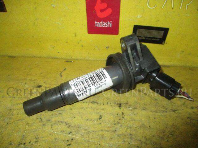 Катушка зажигания на Toyota Opa ZCT10, ZCT15 1ZZ-FE